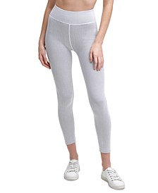Cropped Active Tights