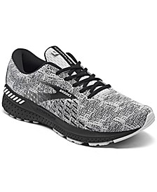 Men's Adrenaline GTS 21 Running Sneakers from Finish Line