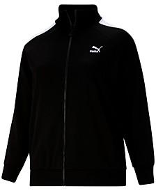 Plus Size Iconic T7 Jacket