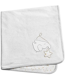 Baby Twinkle Cotton Blanket, Created for Macy's