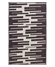 """Stone 27"""" x 45"""" Tufted Scatter Rug"""