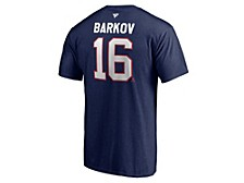 Florida Panthers Men's Special Edition Name and Number Player T-Shirt - Aleksander Barkov