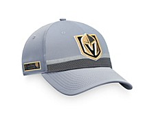 Vegas Golden Knights Second Season Adjustable Cap