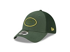 Green Bay Packers Logo Elements Collection Neo 39THIRTY Cap