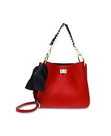Vanity Bucket Bag