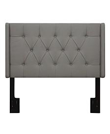 Upholstered Headboard, Full-Queen
