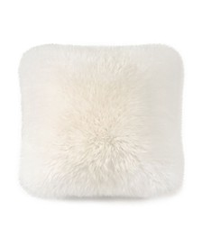 """Genuine New Zealand Decorative Pillow, 20"""" x 20"""""""