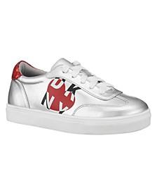 Little Girls Sneakers