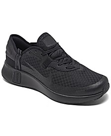 Big Kids Reposto Casual Sneakers from Finish Line