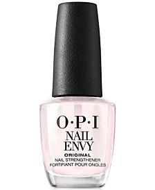 Nail Envy Original Nail Strengthener - Pink To Envy