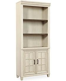 Dawnwood Door Bookcase