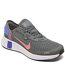 Big Girls Reposto Casual Sneakers from Finish Line