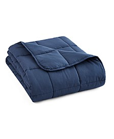 """Microfiber 12lb. Weighted Blanket, 48"""" L x 72"""" W"""