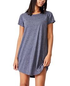 Tina T-Shirt Dress