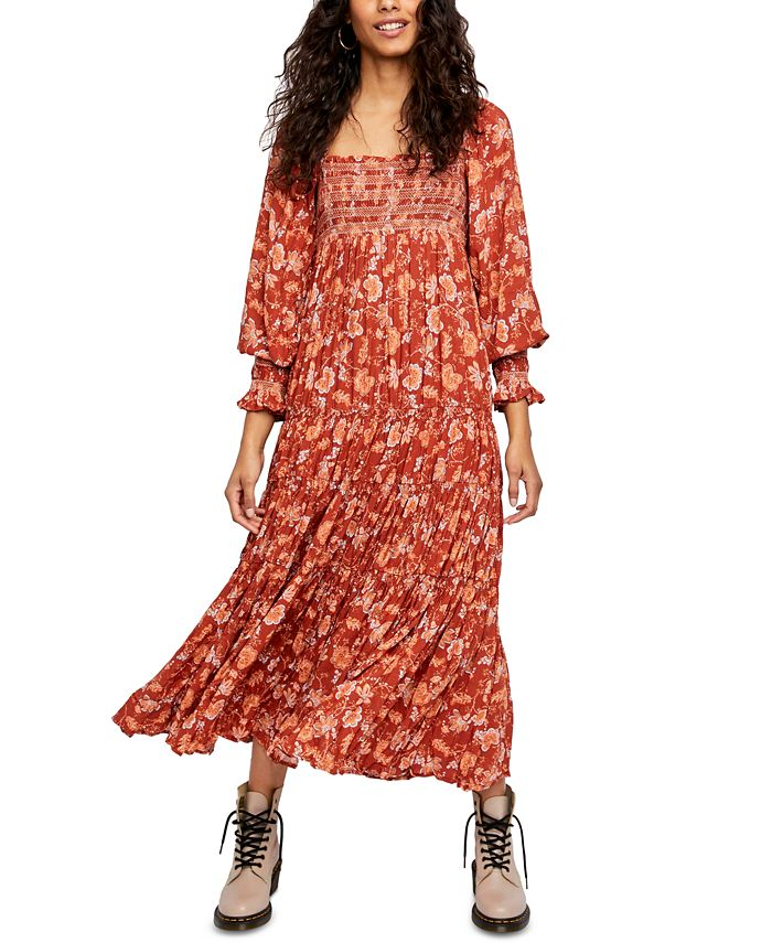 Free People - Sweet Escape Maxi Dress