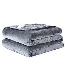 Weighted Blanket or Comforter, Full/Queen