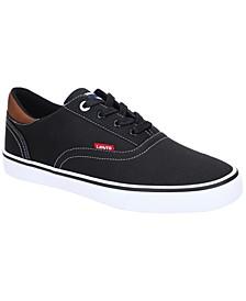 Men's Ethan Canvas Sneakers