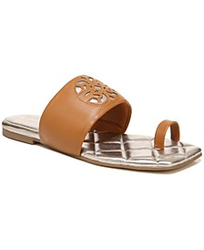 Women's Astrid Toe-Loop Sandals