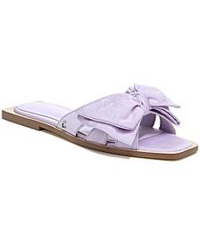 Idalis Flat Sandals