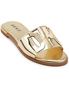 Women's Waltz Flat Sandals