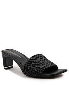 Women's Kylin Slide Dress Sandals