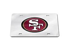 San Francisco 49ers Laser Tag