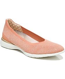 Women's Jayla Knit Flats
