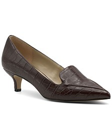 Women's Scout Pump