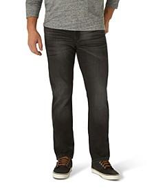 Men's Slim Straight Fit Jean