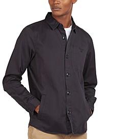 Men's Dunrobin Overshirt