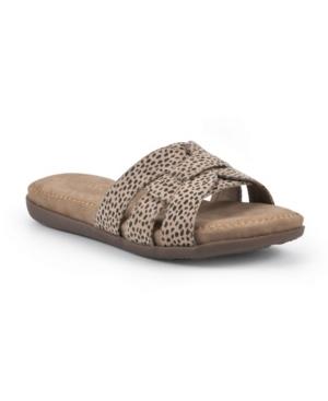 Women's Freddie Slide Sandals Women's Shoes