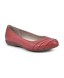 Women's Clara Ballet Flats