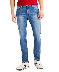 Men's Slim-Fit Johnny Stretch Jeans