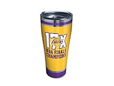 """Los Angeles Lakers 30-oz. """"X"""" Champion Stainless Steel Tumbler"""