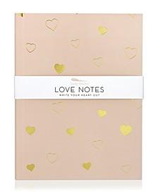 Delightful Journals, Love Notes