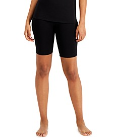 Super Soft Modal Soft Stretch Bike Shorts, Created for Macy's