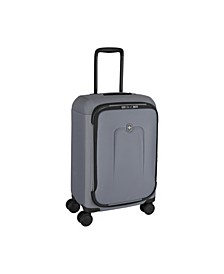 """Nova 2.0 23"""" Softside Frequent Flyer Plus Carry-on"""