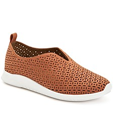 Milanii Slip-On Sneakers, Created for Macy's