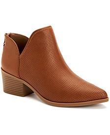 Vincie Booties, Created for Macy's