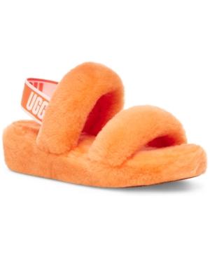Ugg Slippers WOMEN'S OH YEAH SLIDE SLIPPERS