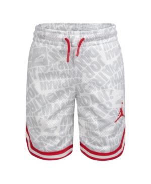 Jordan Shorts TODDLER BOYS SLASH MESH SHORTS