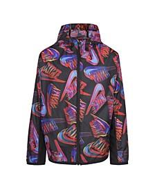 Toddler Boy Wind Jacket