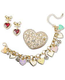 Heart Jewelry Collection, Created for Macy's