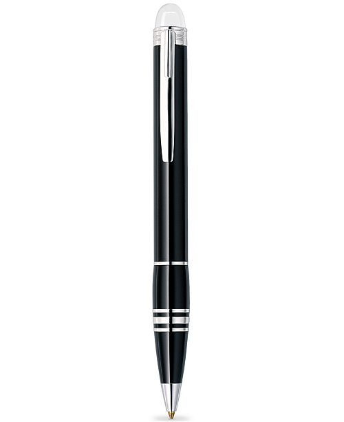 e171bbe2a63 Montblanc Black StarWalker Ballpoint Pen 8486   Reviews - Watches ...
