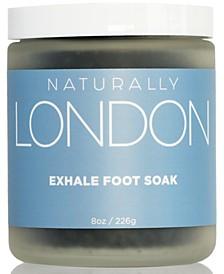 Exhale Foot Soak, 8-oz.