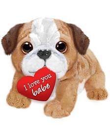 First and Main Valentine Bruno Bulldog