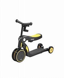Scoobi 5-in-1 Convertible Scooter