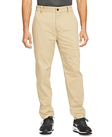 Men's Golf Chino Pants