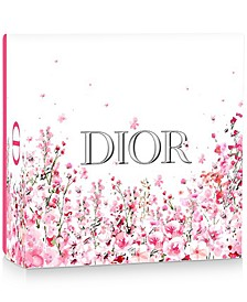 Receive a Complimentary Dior Gift Box with any $150 Dior Women's  Fragrance Purchase