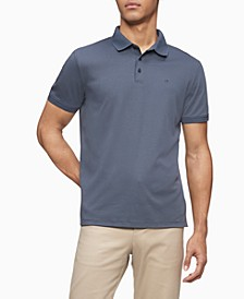 Men's Liquid Touch Solid Polo Shirt